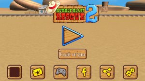 Bubble Blast Rescue 2