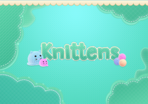 Knittens: Sweet Match 3 Puzzles & Adorable Kittens