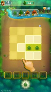 Robin Hood Legends – A Merge 3 Puzzle Game (Unreleased)