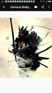 Samurai Wallpapers
