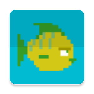 Fishy Dash - Arcade