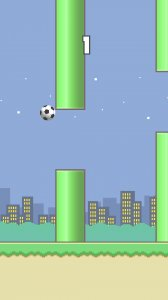 Flappy Soccer Kick Off