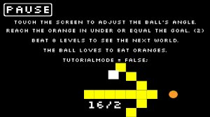 PING - 8bit Retro Pong Puzzler