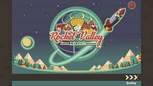 Rocket Valley Tycoon (Unreleased)