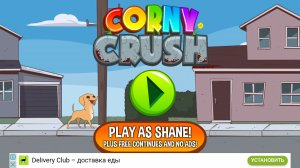Corny Crush