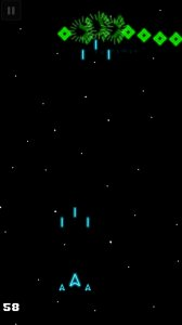 Ztellar - A Retro Space Shooter