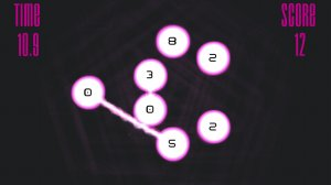 Bound The Numbers Puzzle Game