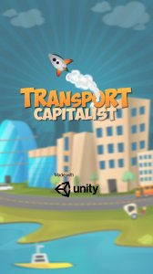 Transport Capitalist - A casual idle clicker