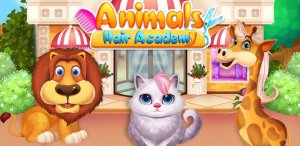 Animals Hair Academy