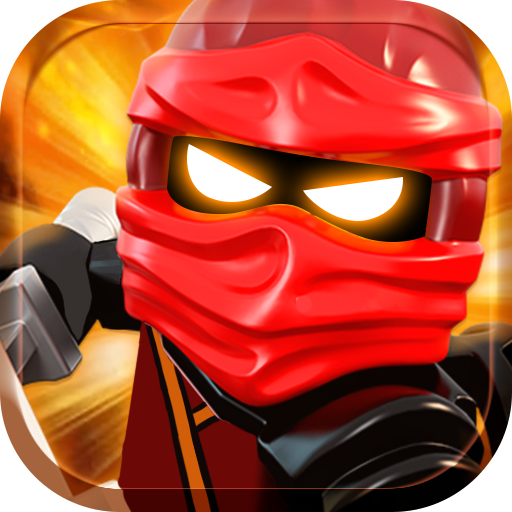 Ninja Toy Warrior - Legendary Ninja Fight