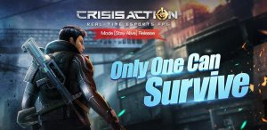 Crisis Action: NO CA NO FPS