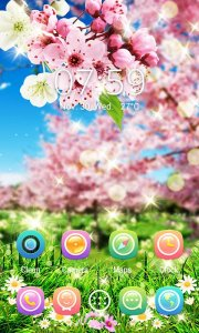3D Launcher(Free Theme & Wallpaper)