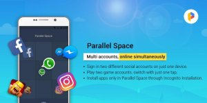 Parallel Space Lite?Dual App