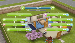 Tips for The Sims FreePlay Top Guide 2018