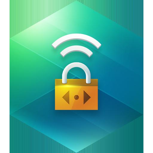 Kaspersky Fast VPN – Secure Connection