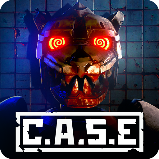 CASE: Animatronics - Ужасы!