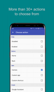 Bixby Button Remapper - bxActions