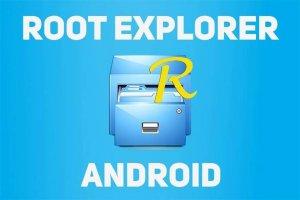Бесплатный легкий Root Explorer Pro Android