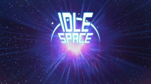 Idle Space Clicker