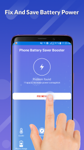 BI Battery Charger & Battery Life Optimizer