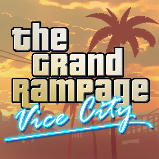 The Grand Rampage: Vice City