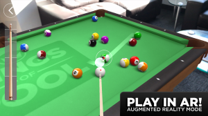 Kings of Pool - Восьмерка