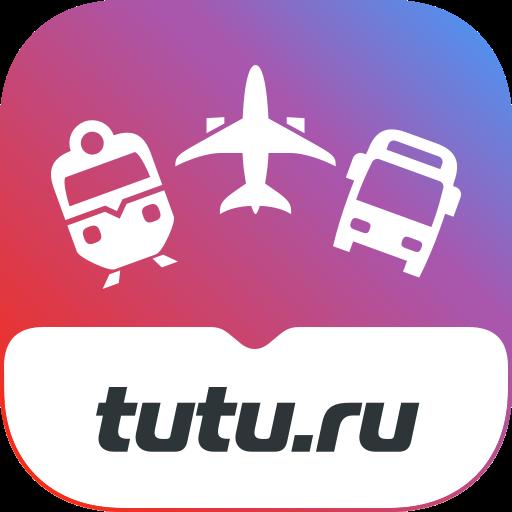 Авиабилеты, жд билеты и автобусы на Туту.ру