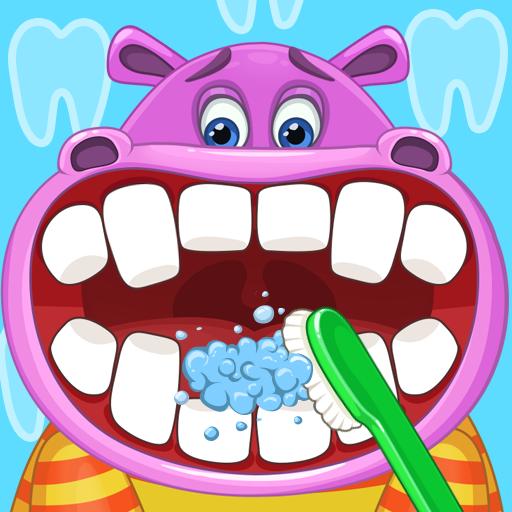 Детский врач: стоматолог