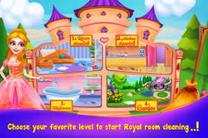 Royal Room Cleaning