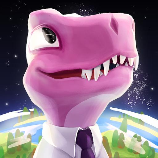 Динозавры — тоже люди