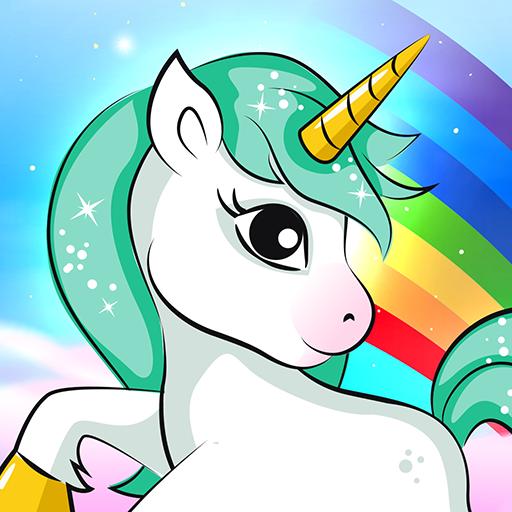 Puzzle for Kids Unicorns