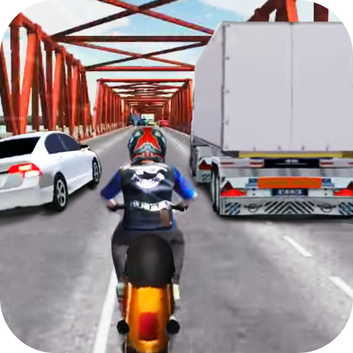 Moto racing - Traffic race 3D