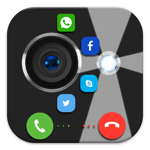 Flash on Call and SMS, Ultimate flashlight alerts