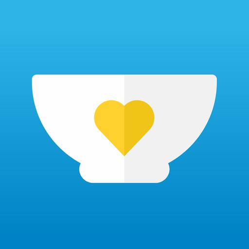 ShareTheMeal - помоги детям