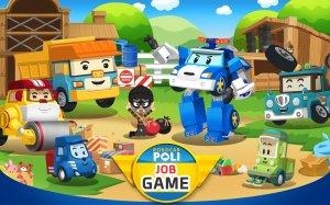 Poli Job Game