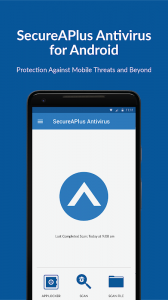 SecureAPlus Antivirus for Android Free
