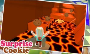 Crazy Cookie The Robloxe Swirl: dolls adventures