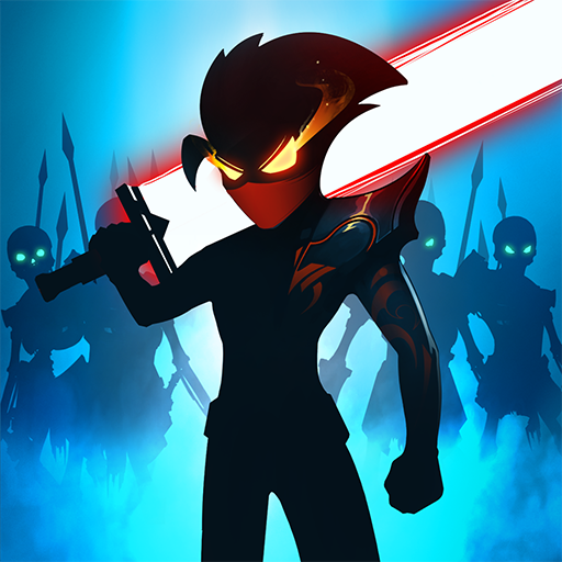 Shadow Hero - Stickman Legends