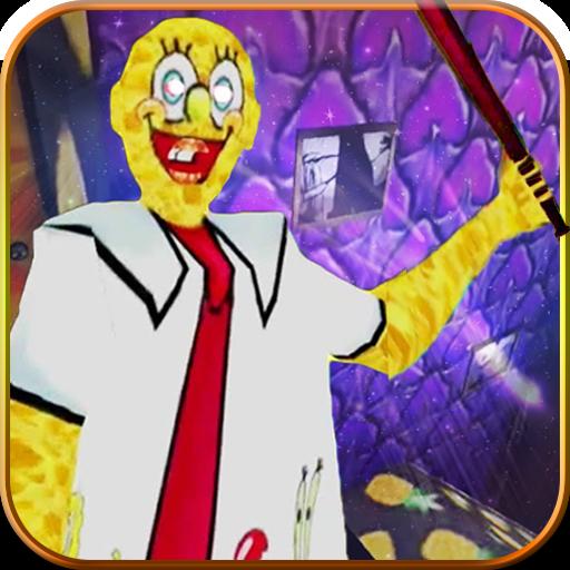 SPONGE granny Scary Mod: Horror Game 2019