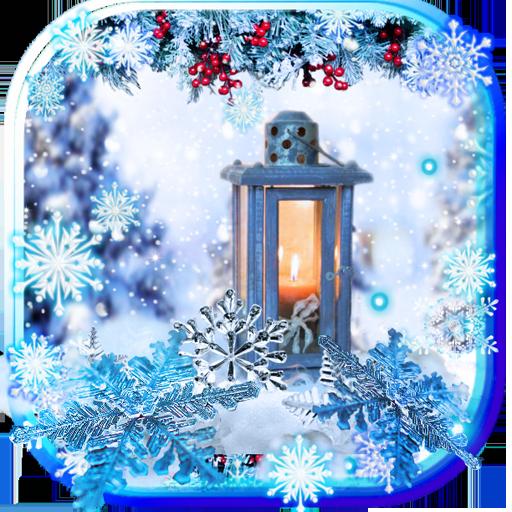 Winter Mix 2018 Live Wallpaper