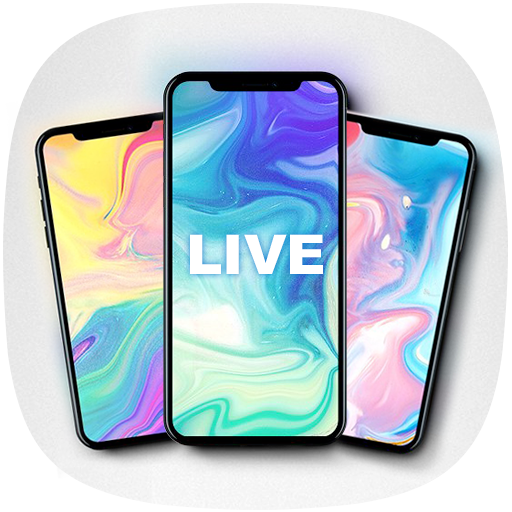 LiveWall - Live Background & Lockscreen