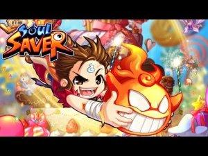Soul Saver: РПГ для ленивых