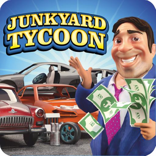 Junkyard Tycoon - Бизнес-игра