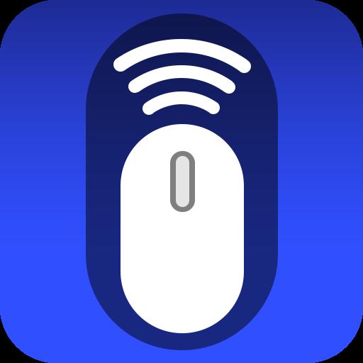 Клавиатура трекпад (WiFi Mouse)