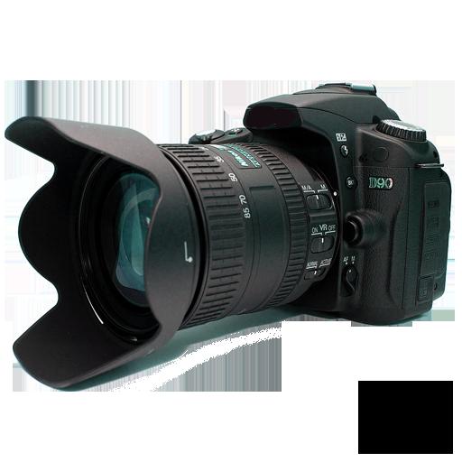 Камера высокого разрешения (HD)