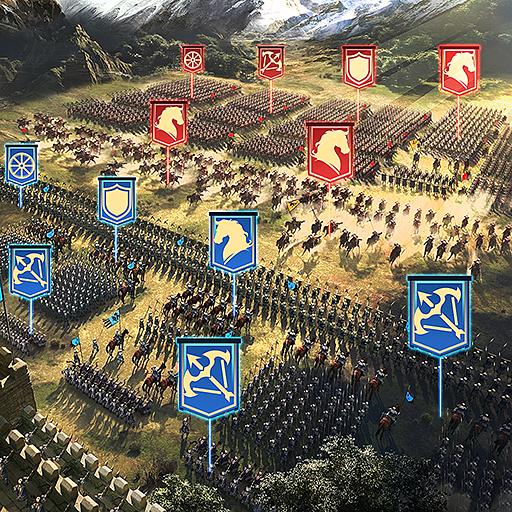 Столкновение империй 2019
