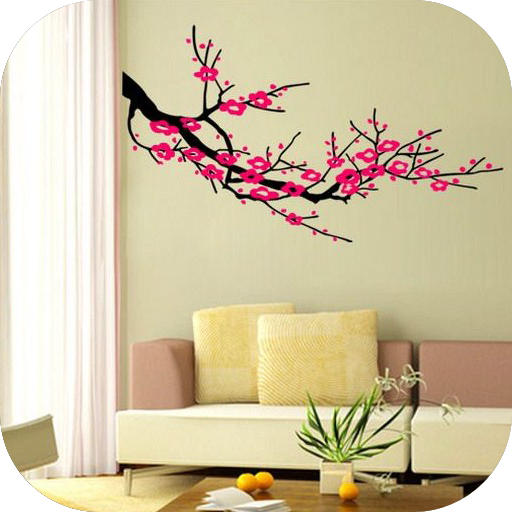 Wall Decorative Painting