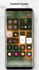 iCenter iOS 13