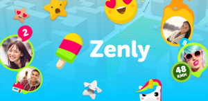 Zenly - Best Friends Only