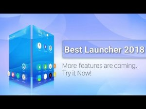 U Launcher Lite-3D